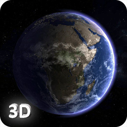 Earth 3D Live Wallpaper 3 1 Download APK for Android   Aptoide earth 3d live wallpaper icon