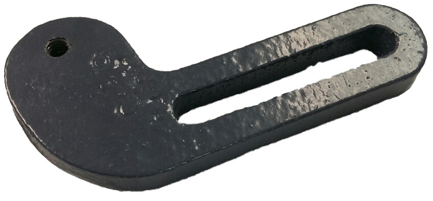 Baldor Ha6101a01sp Tool Rest Support For A 10 Quot Grinder