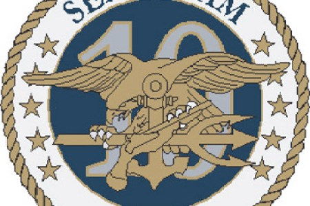 Us Navy Seal Emblem Hooperswar Exaple Resume And Cover