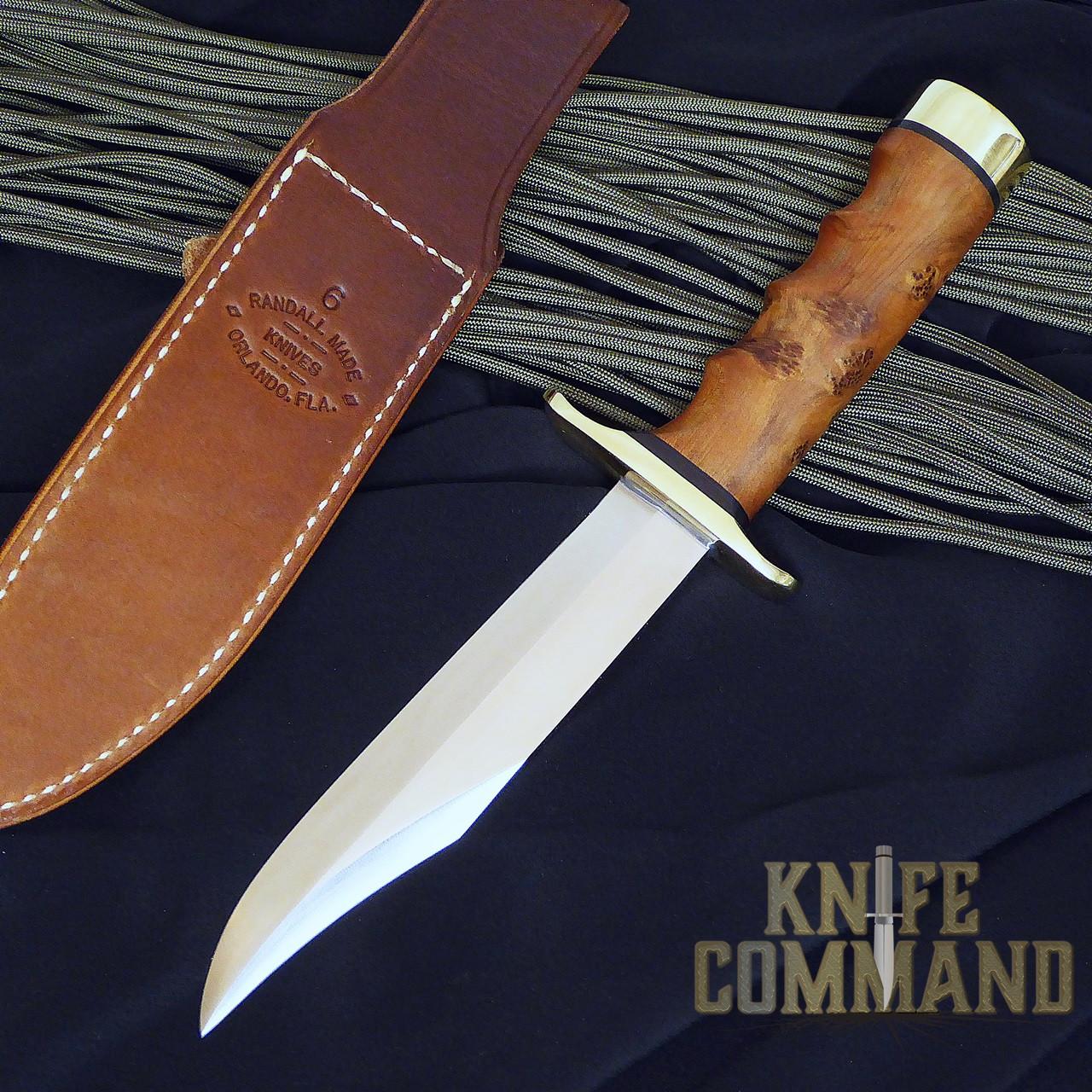 Randall Sportsman Bowie Knives