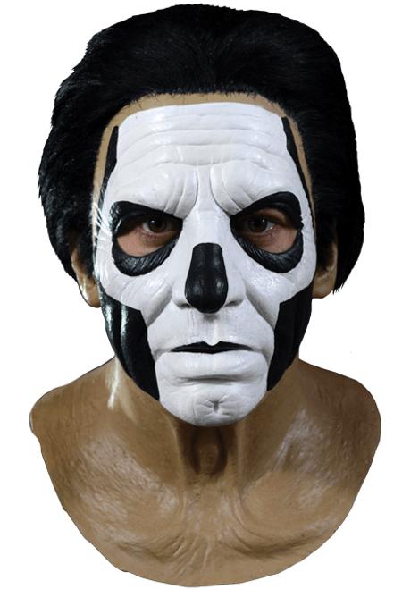 Leatherface Rubies Mask