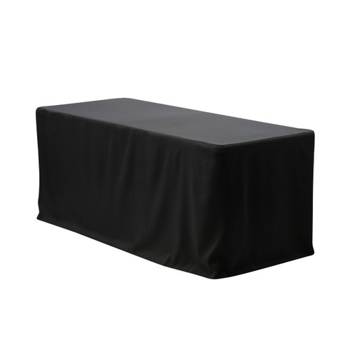 36 Inch Round Fitted Tablecloth