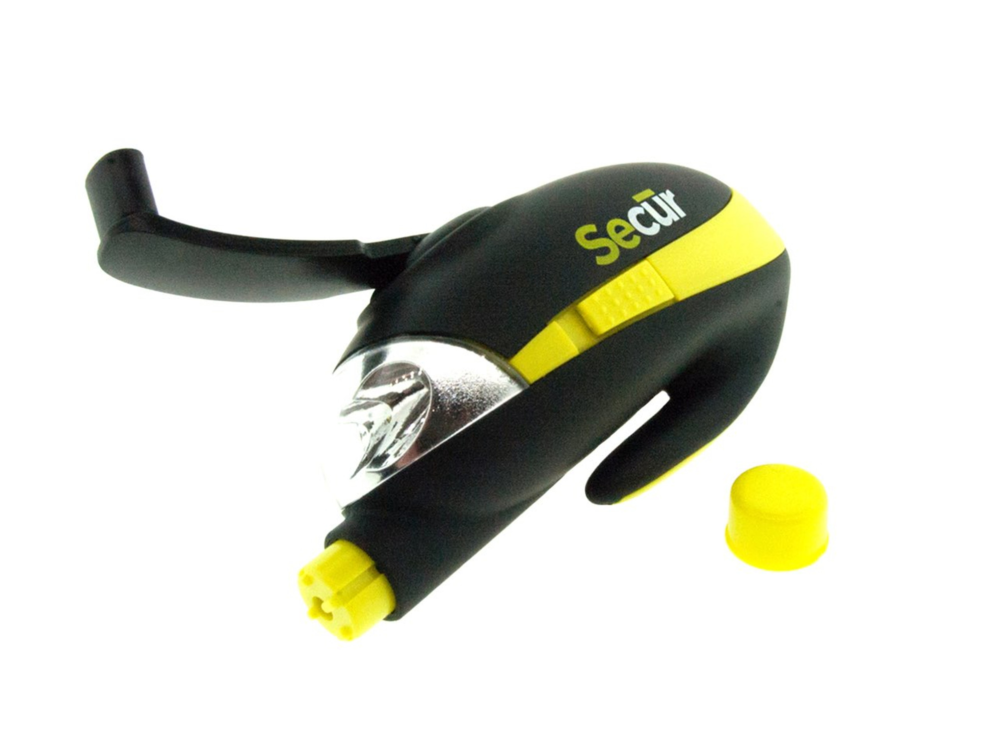 Secur 8 1 Emergency Auto Tool