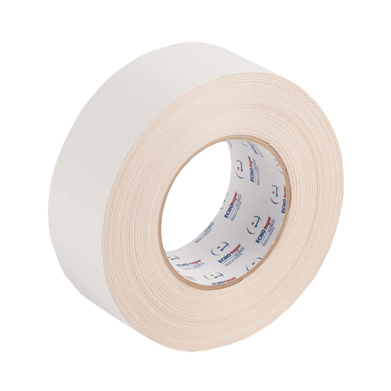 DC W188F Industrial Strength Double Sided Carpet Tape   ECHOtape     DC W188F Industrial Strength Double Sided Carpet Tape   ECHOtape