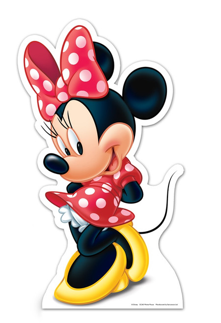 Head Mickey Vector Mouse Silhouette