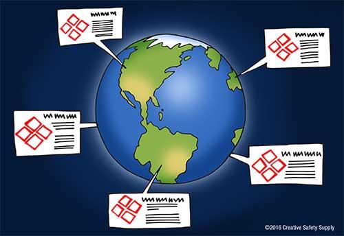 System Harmonization Training Global