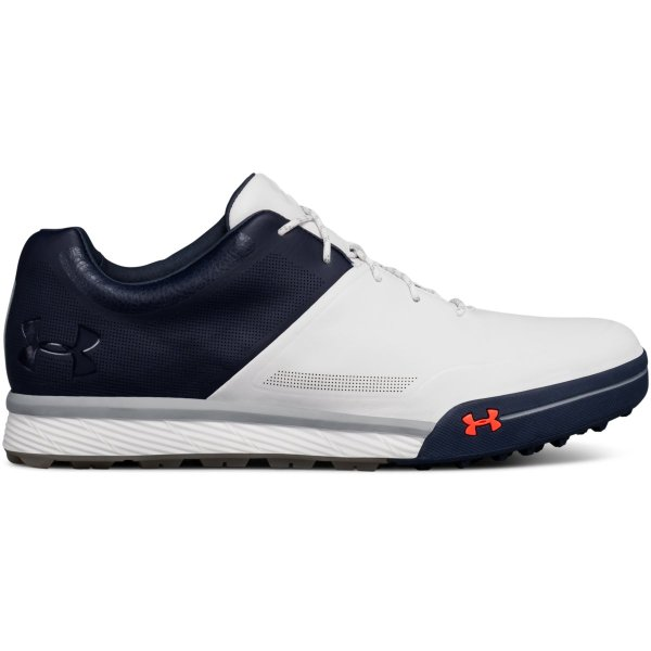 Under Armour Tempo Hybrid 2 Men s Spikeless Golf Shoes