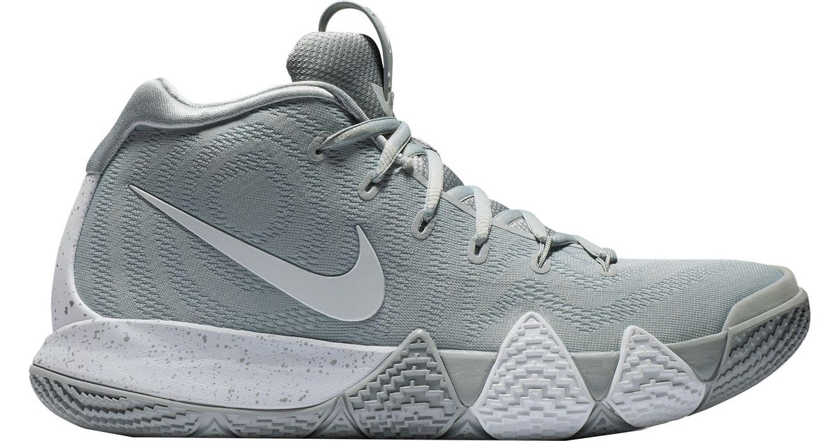 Kyrie 4 Shoes