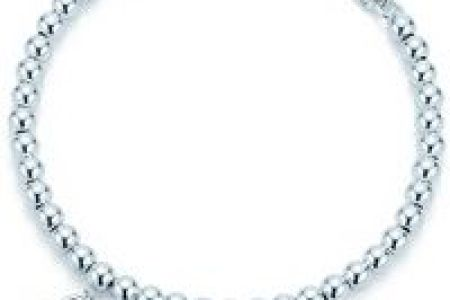 ee1c98992 Bijoux Fantaisie 2018 » tiffany silver bead bracelet | Bijoux Fantaisie
