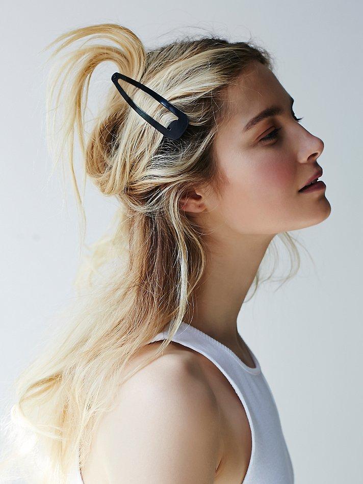 Kate Spade Pony Hair Flats