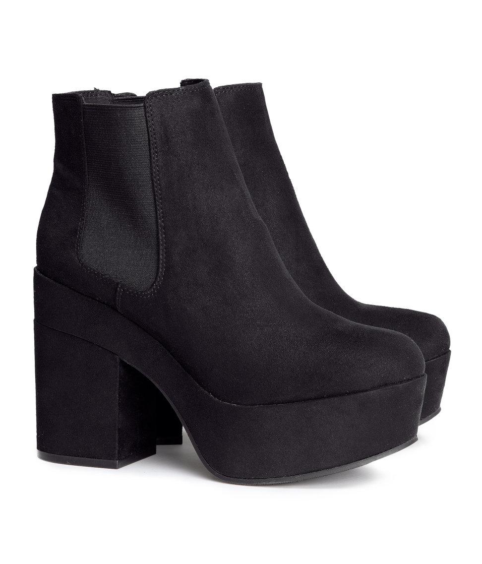 Aldo Shoes 90s