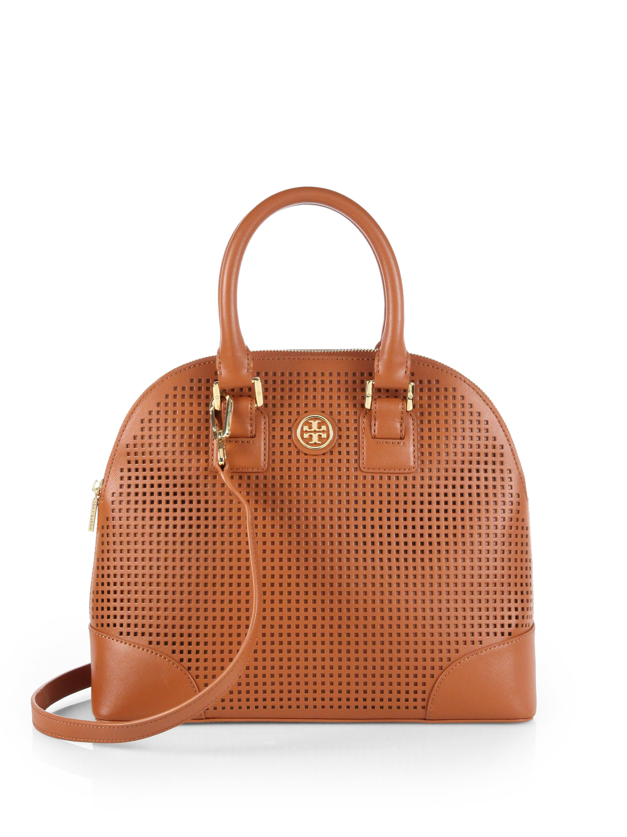 Kate Spade Perforated Leather Tote