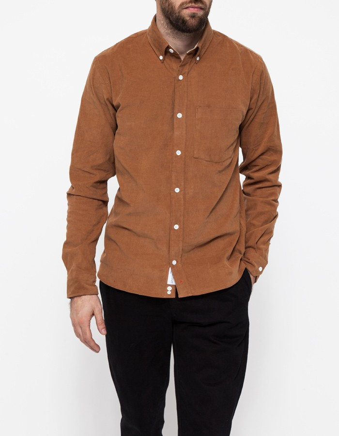 Khaki Shirt Apolis Men T
