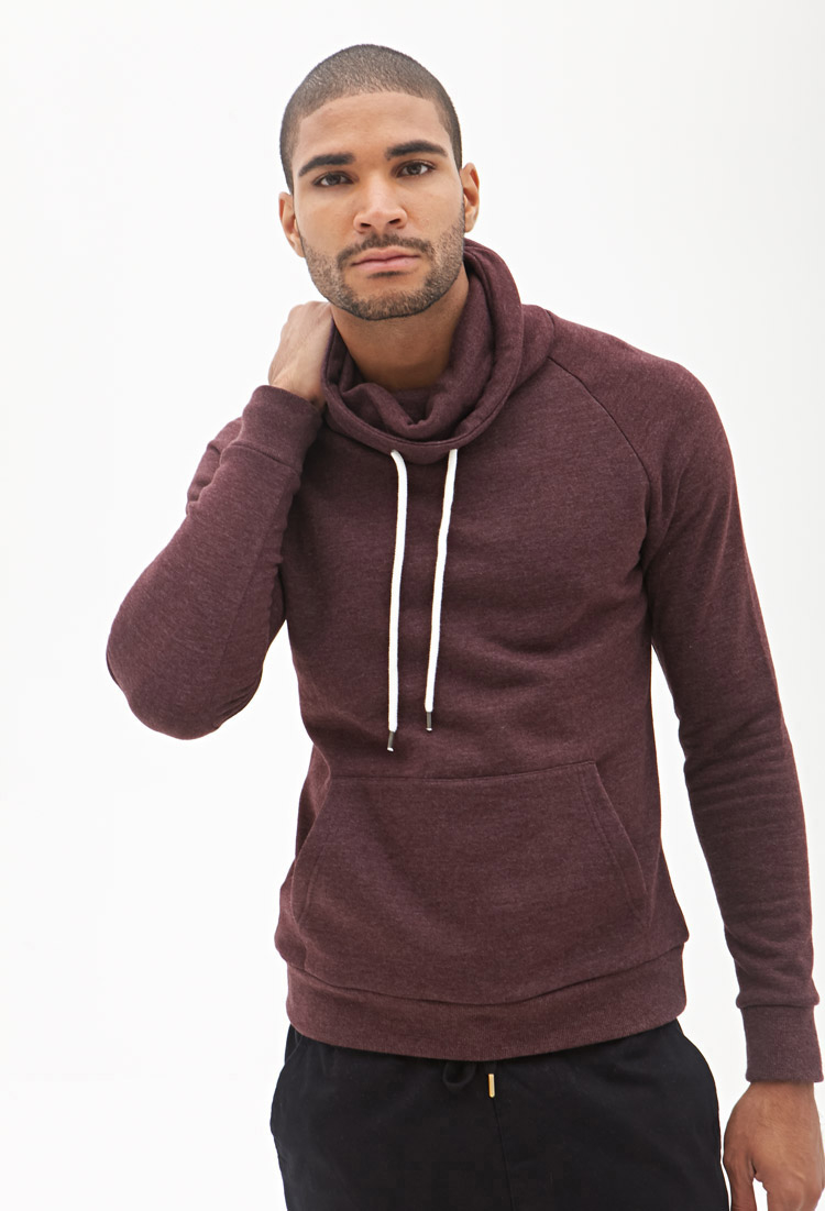 Knit Cotton Sweater For Men