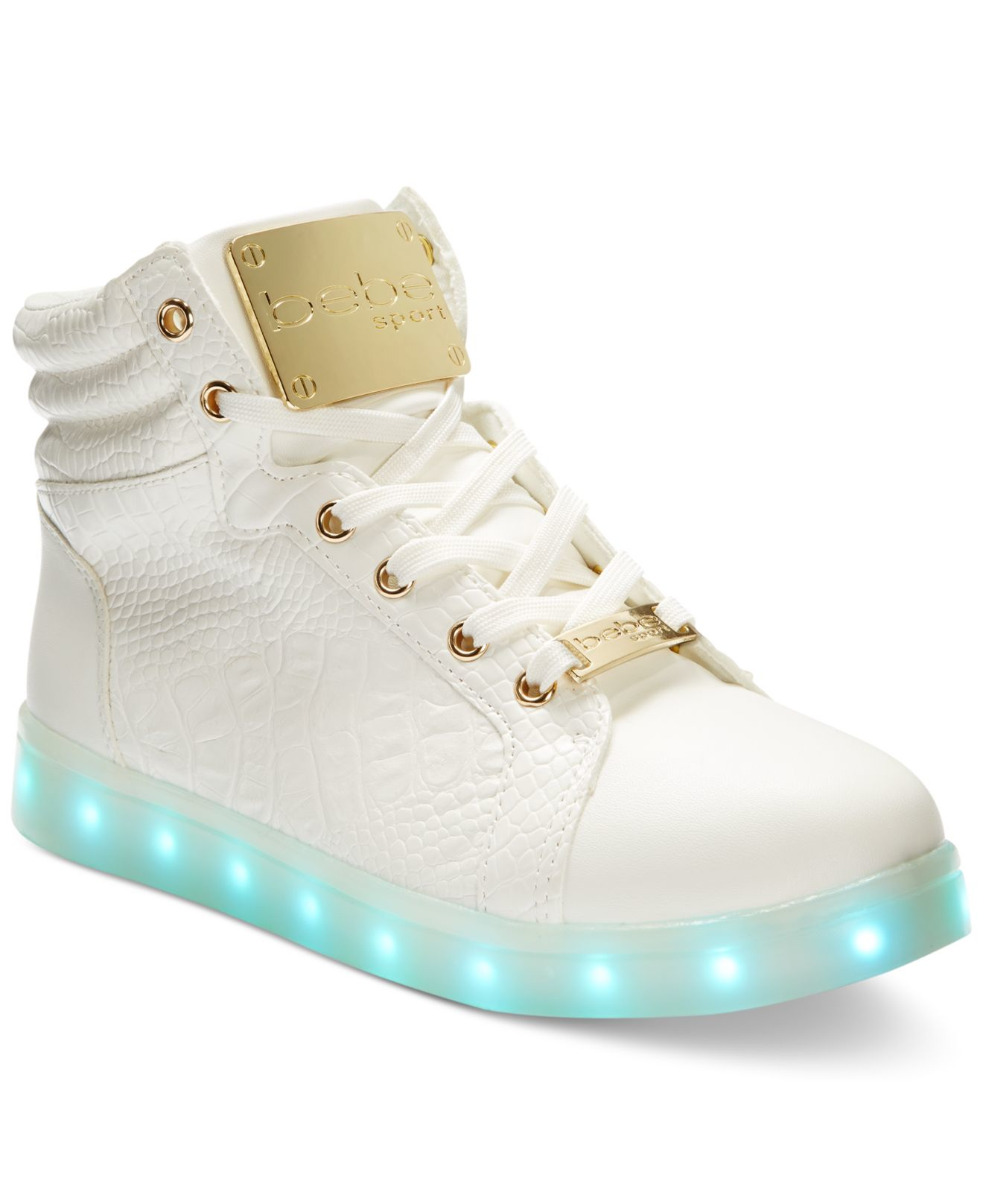 Moonwalkers Light Shoes
