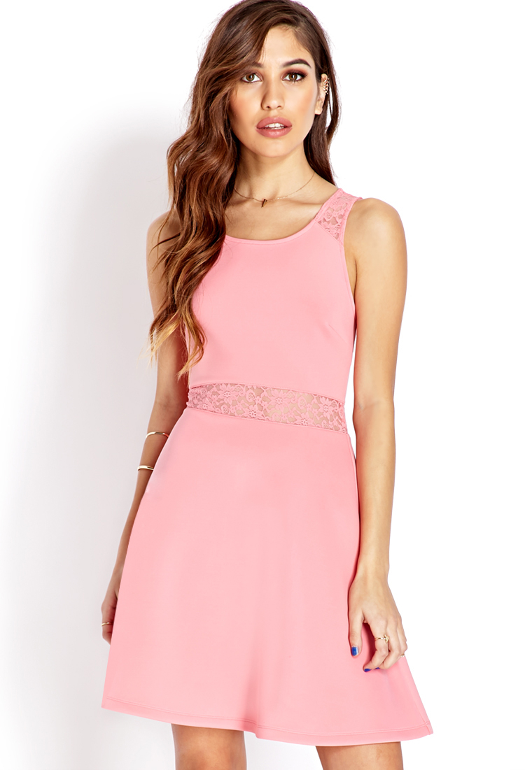 Forever 21 Party Dresses