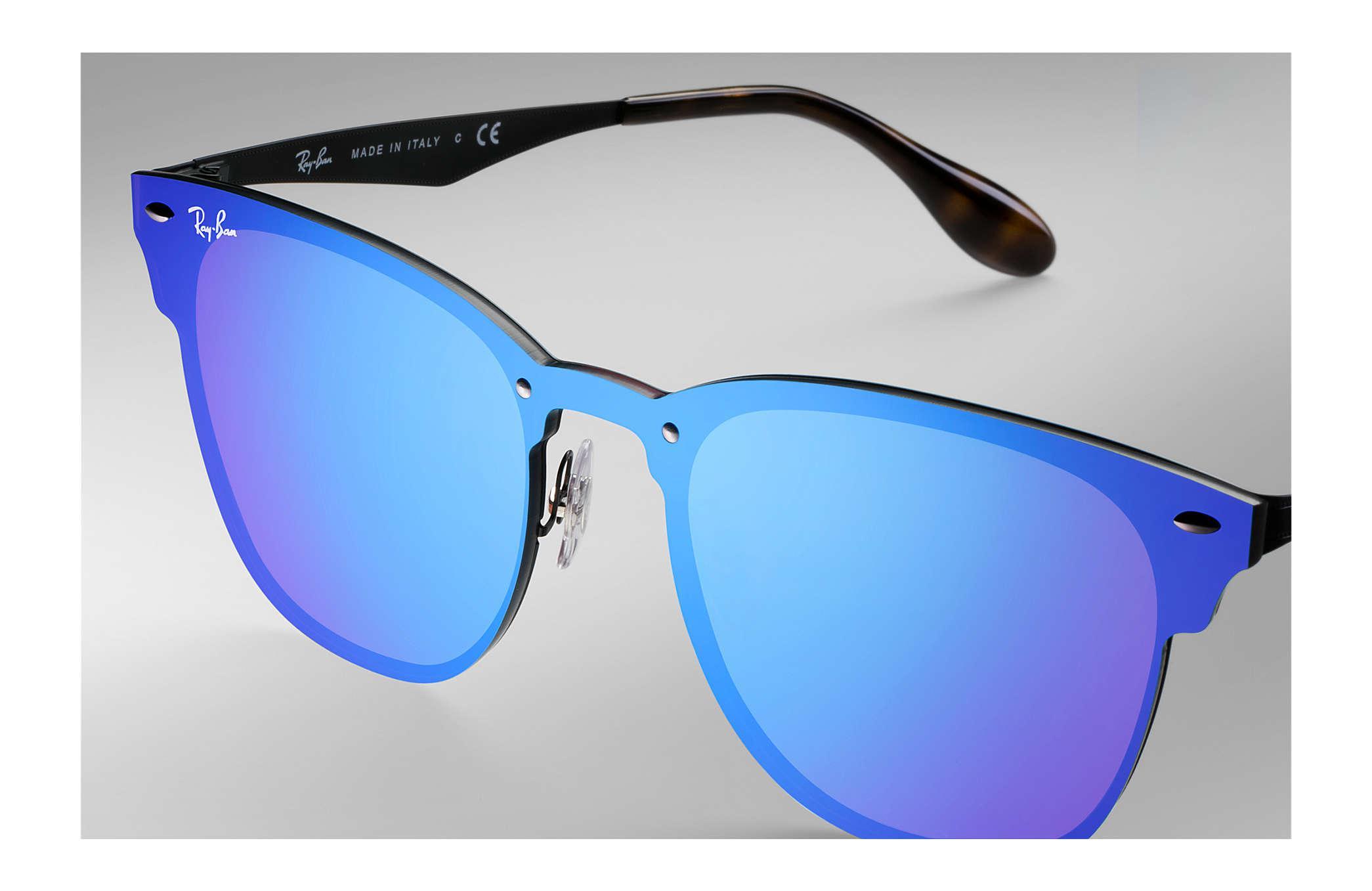 9f046097a9485 ... cheap gafas de sol ray ban blaze wayfarer sunglasses lente cristal ray  ban blaze wayfarer sunglasses ...