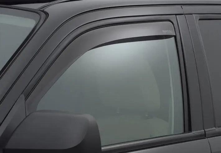 Escape Ford 2013 Window Deflector