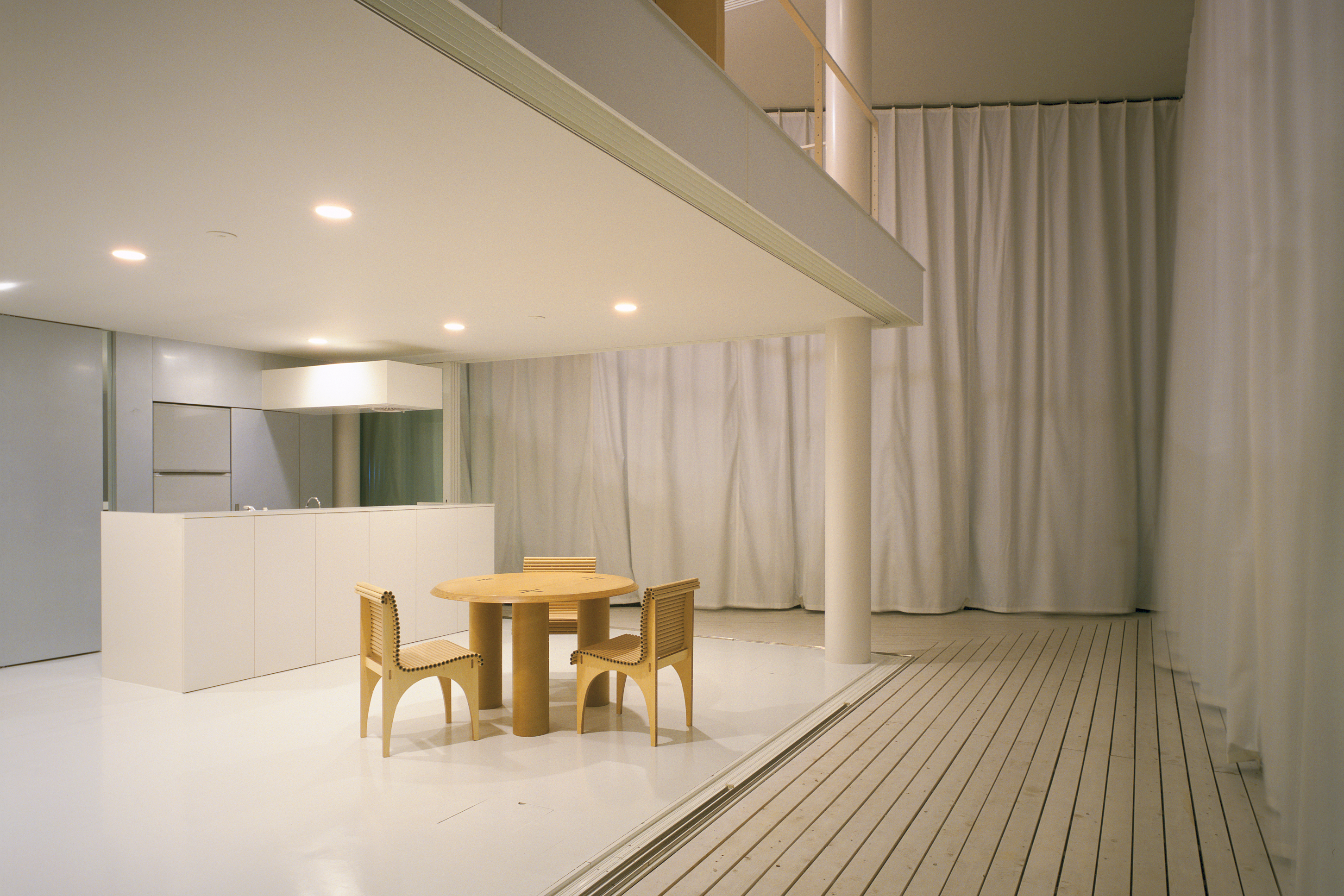Curtain Wall House Architect Magazine