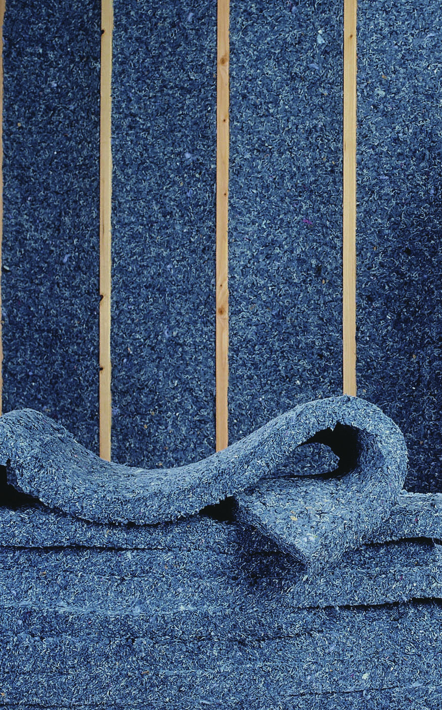 Bonded Logic Ultratouch Natural Cotton Fiber Batt
