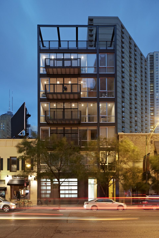 Cleveland Interior Design Firms