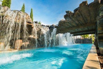 Four Seasons Resort Orlando at Walt Disney World Resort ...