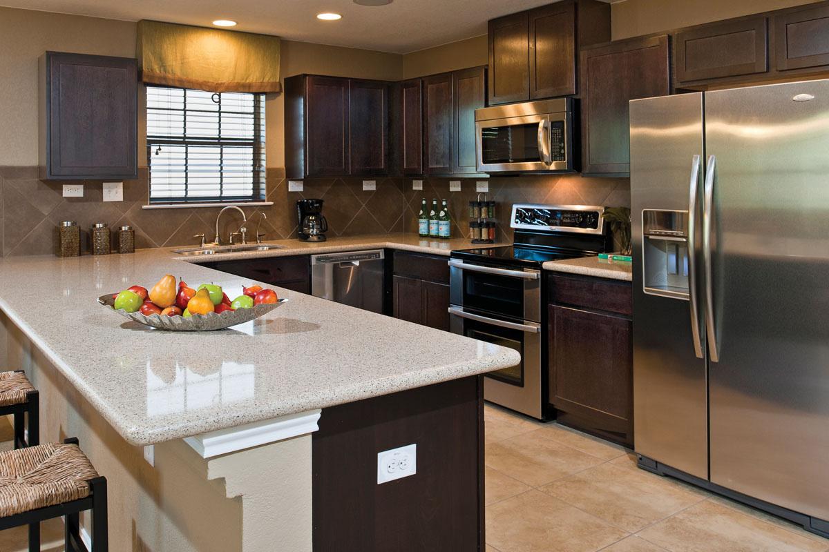 Kitchen Interior Design Magazine