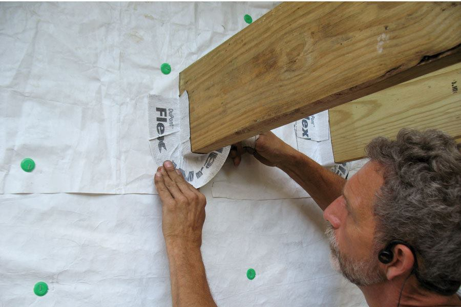 Attaching A Deck To Cantilevered Joists Professional