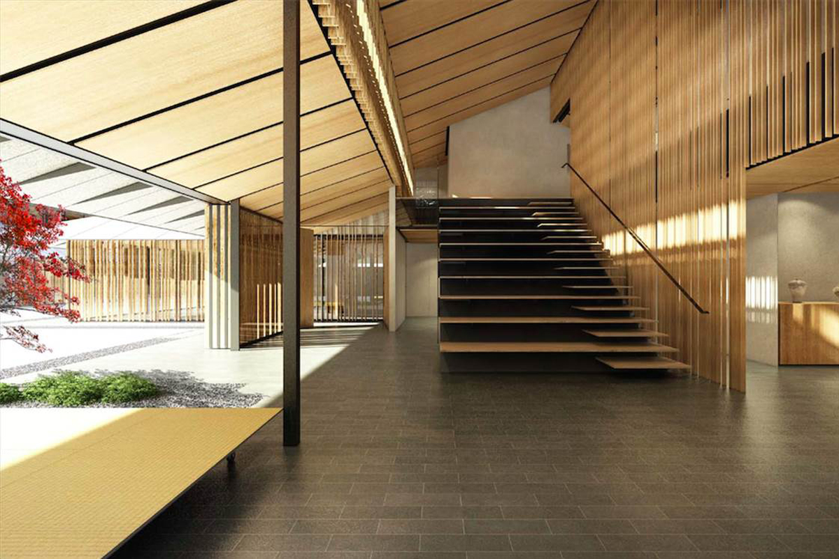 Q A Kengo Kuma On His Design Approach Architect Magazine