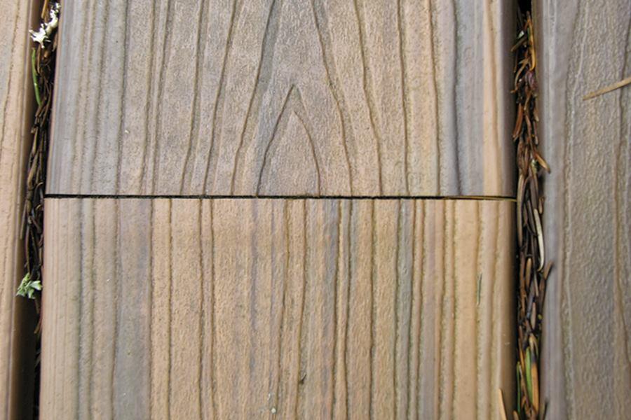 Deck Railing Hardware