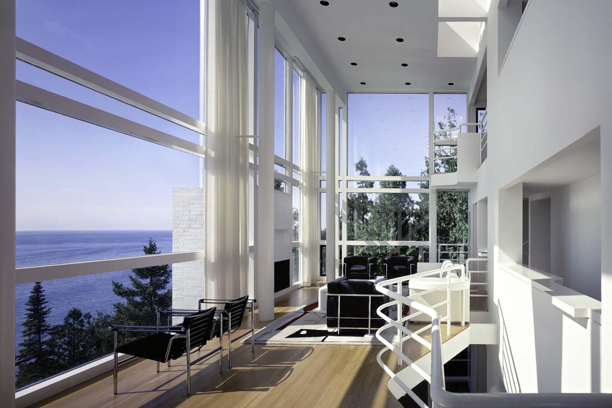 Douglas House Architect Magazine