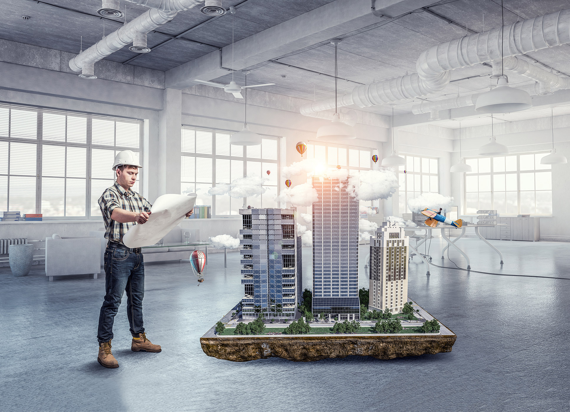 Virtual Reality Helps Developers Get Projects Right The