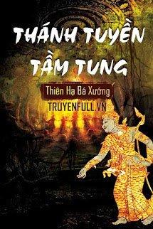 Thánh Tuyền Tầm Tung