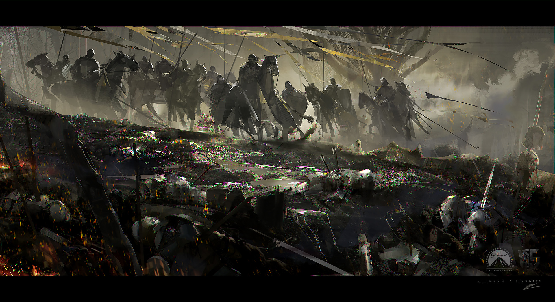 Knight King Last Arthur