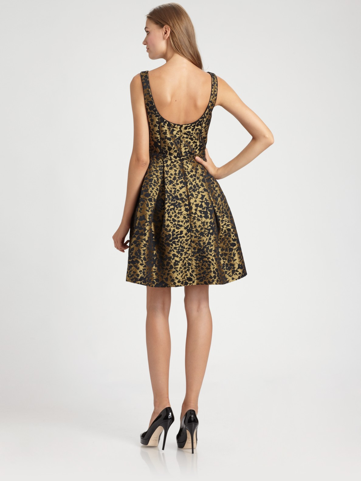 Mccartney Stella Saks Dress