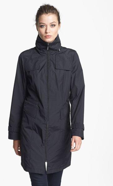 Lightweight Men Raincoat Travel