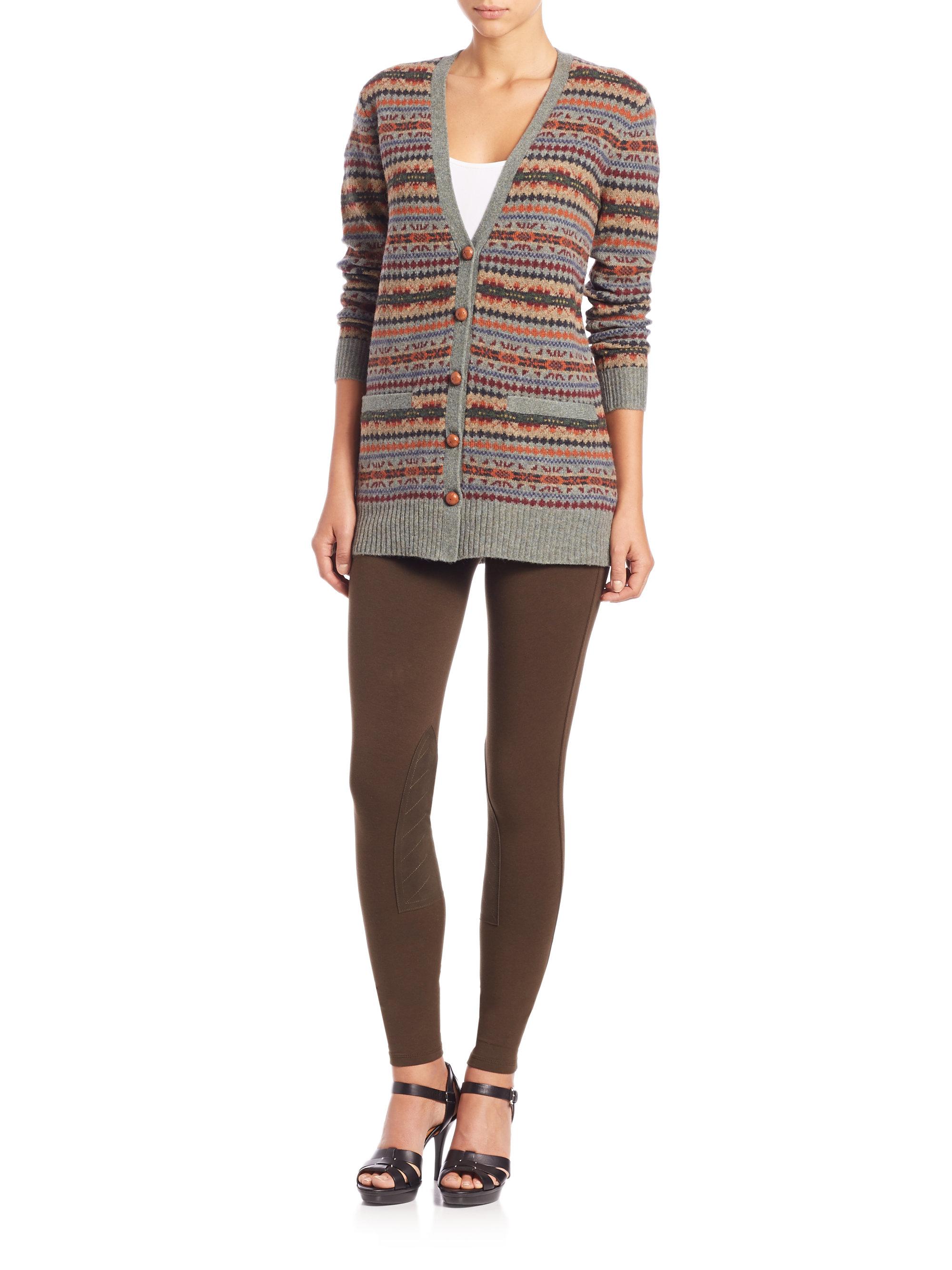 65438c6b1a9ac Polo Ralph Lauren Wool Fair Isle Sweater - Cairns Local Marketing