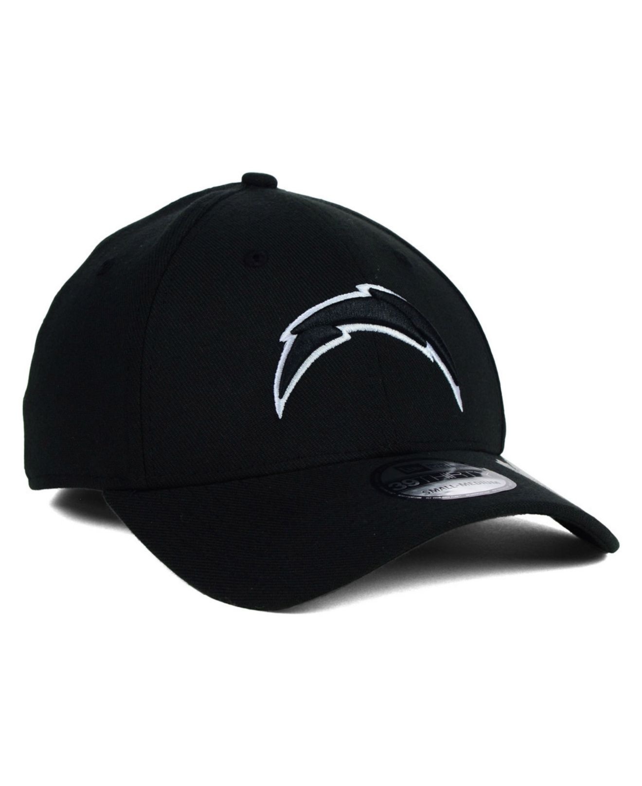 New era black san diego chargers black and white classic thirty cap product  normal jpg 1320x1616 e3afd0564