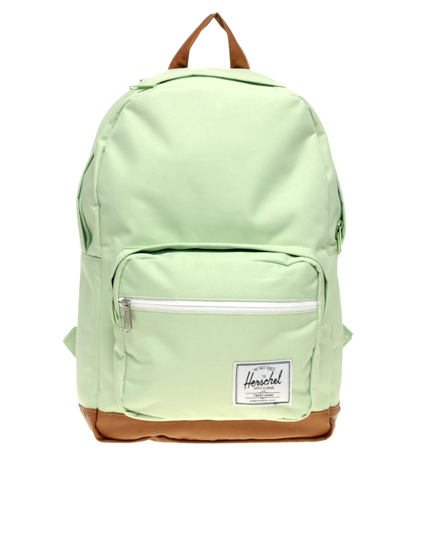 Lyst - Equipment Herschel Pop Quiz Backpack in Green