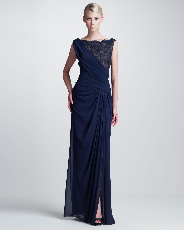 David Meister Dress Neiman Marcus