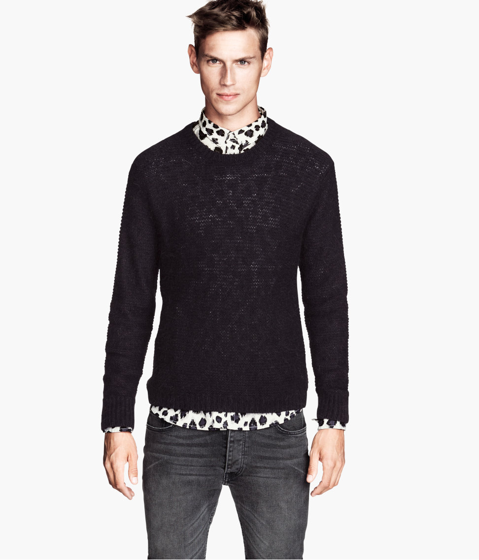 Knitted Sweaters Banana Republic