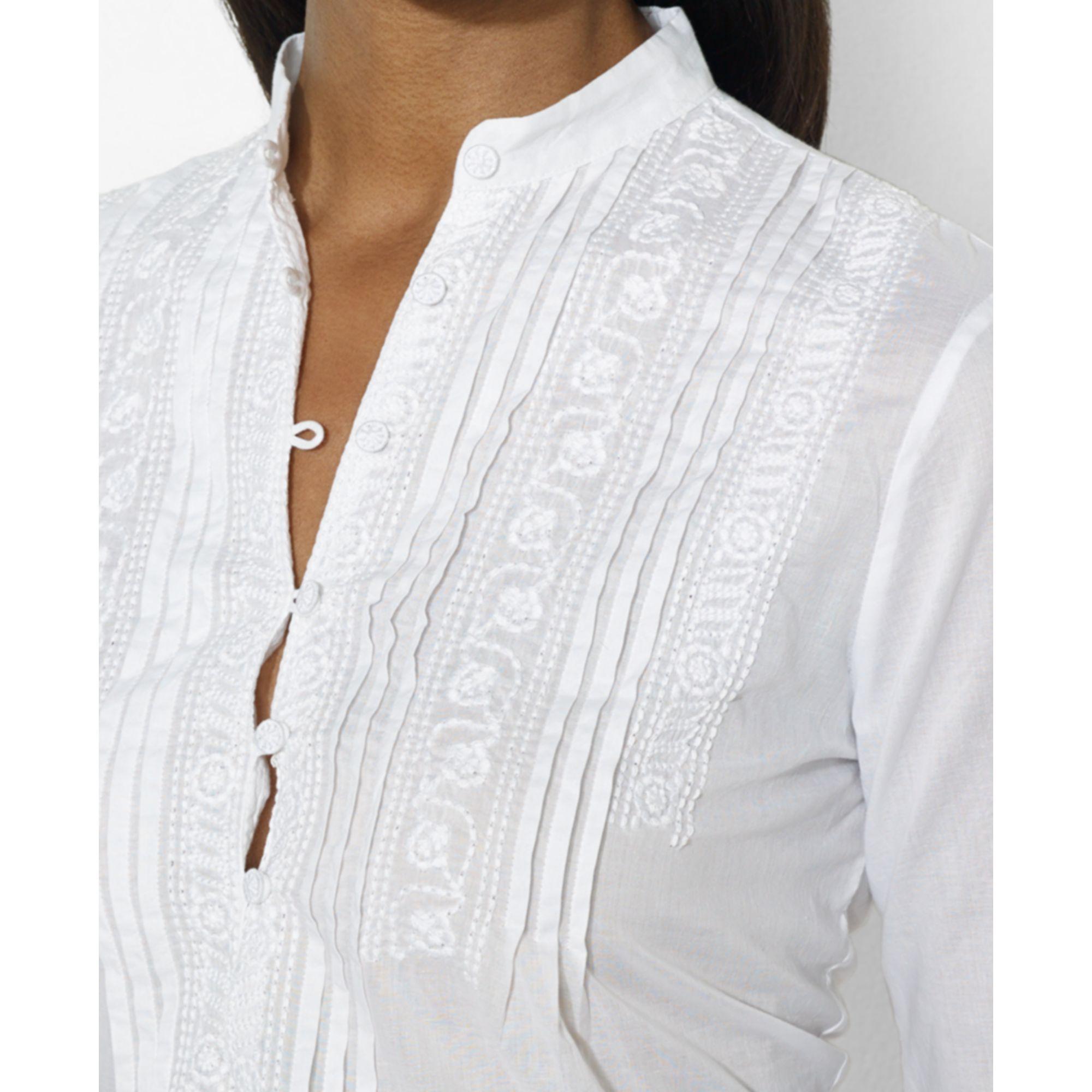 Jones New York White Dresses