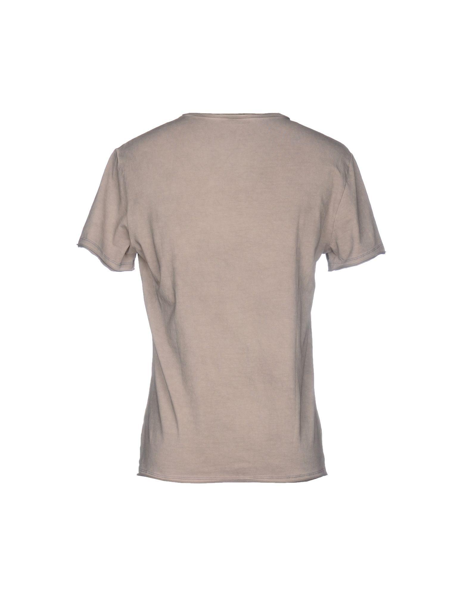 Khaki Men T Apolis Shirt