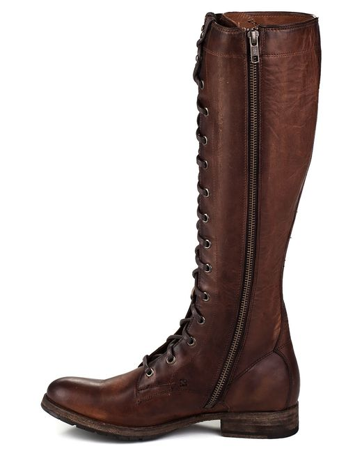 Tall Leather Boots Sale