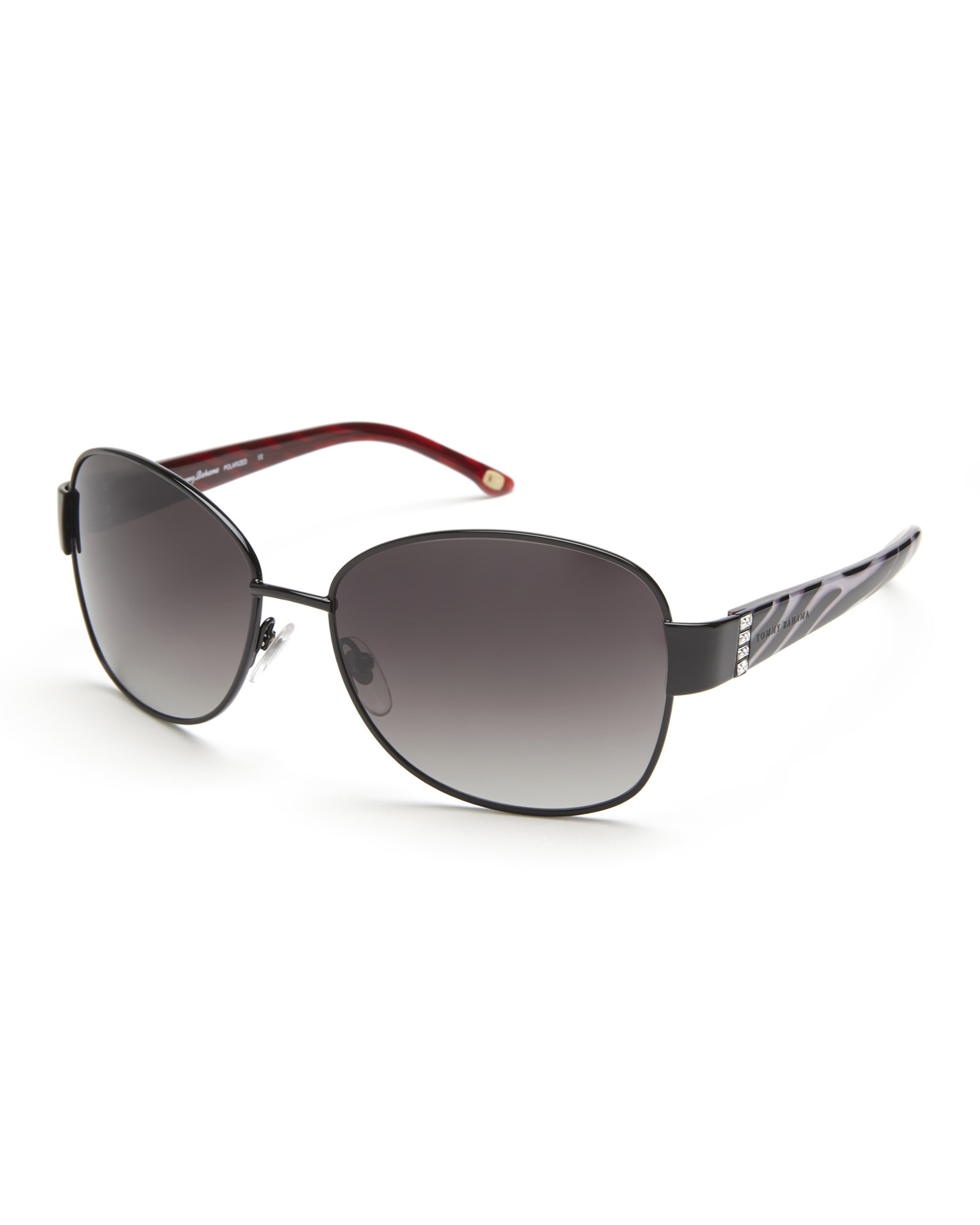 Tommy Bahama Red Plastic Frames