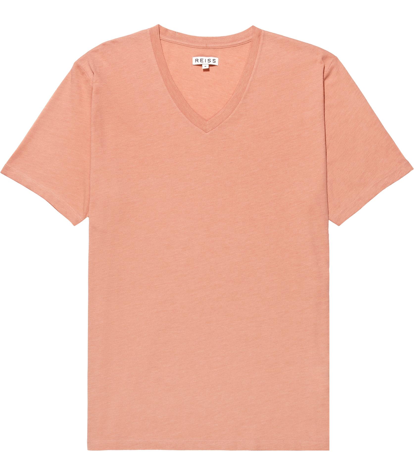 Neck T Shirt Template