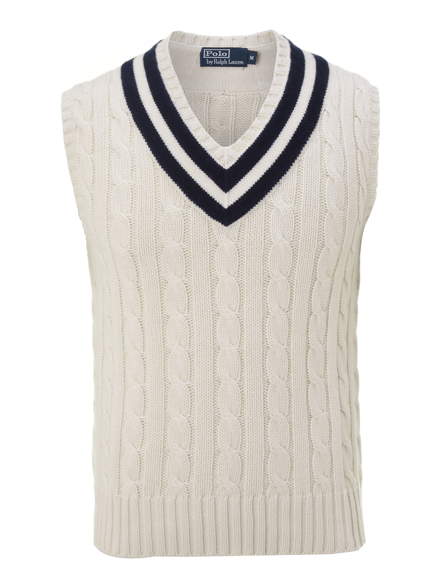 Knit Mens Sweater Vest