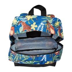 1feb761b78 Lyst Vans Disney Old Skool Ii Backpack In Blue For Men