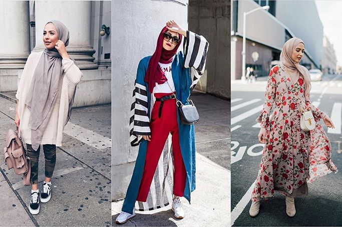 15 Alternative Ways To Dress Modestly   ewmoda Wearing an abaya or a hijab is a women s choice