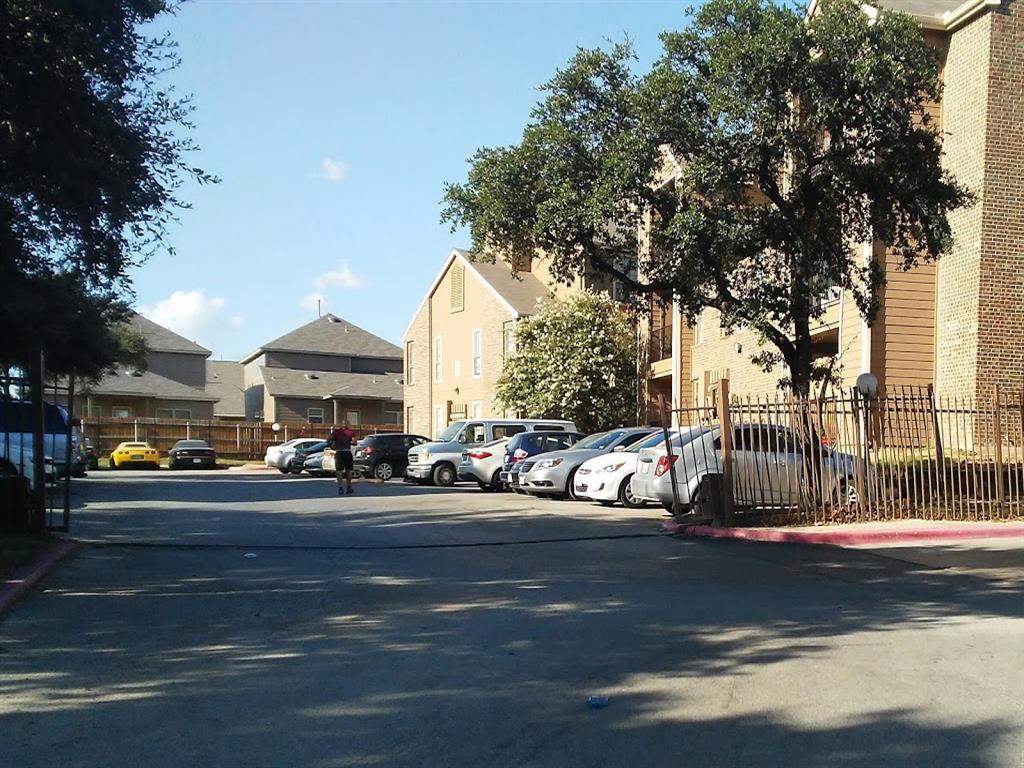 Westlake Villas Apartments 1455 Cable Ranch Rd San